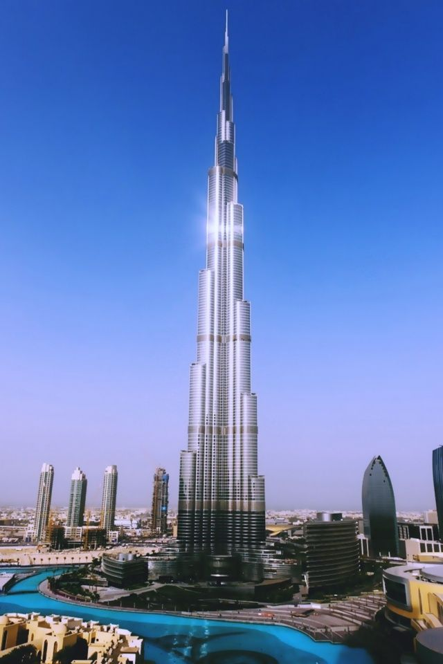 Mobile Phone 240x320 Dubai Wallpapers HD, Desktop ...