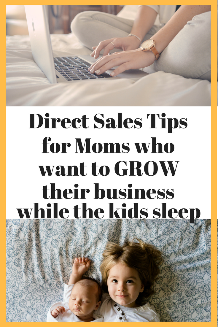 Direct Sales Tips for Growth | Direct sales companies, Direct sales ...