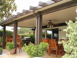 Charmant Patio Cover · Aluminum Patio CoversPatio CoveringAwning ...