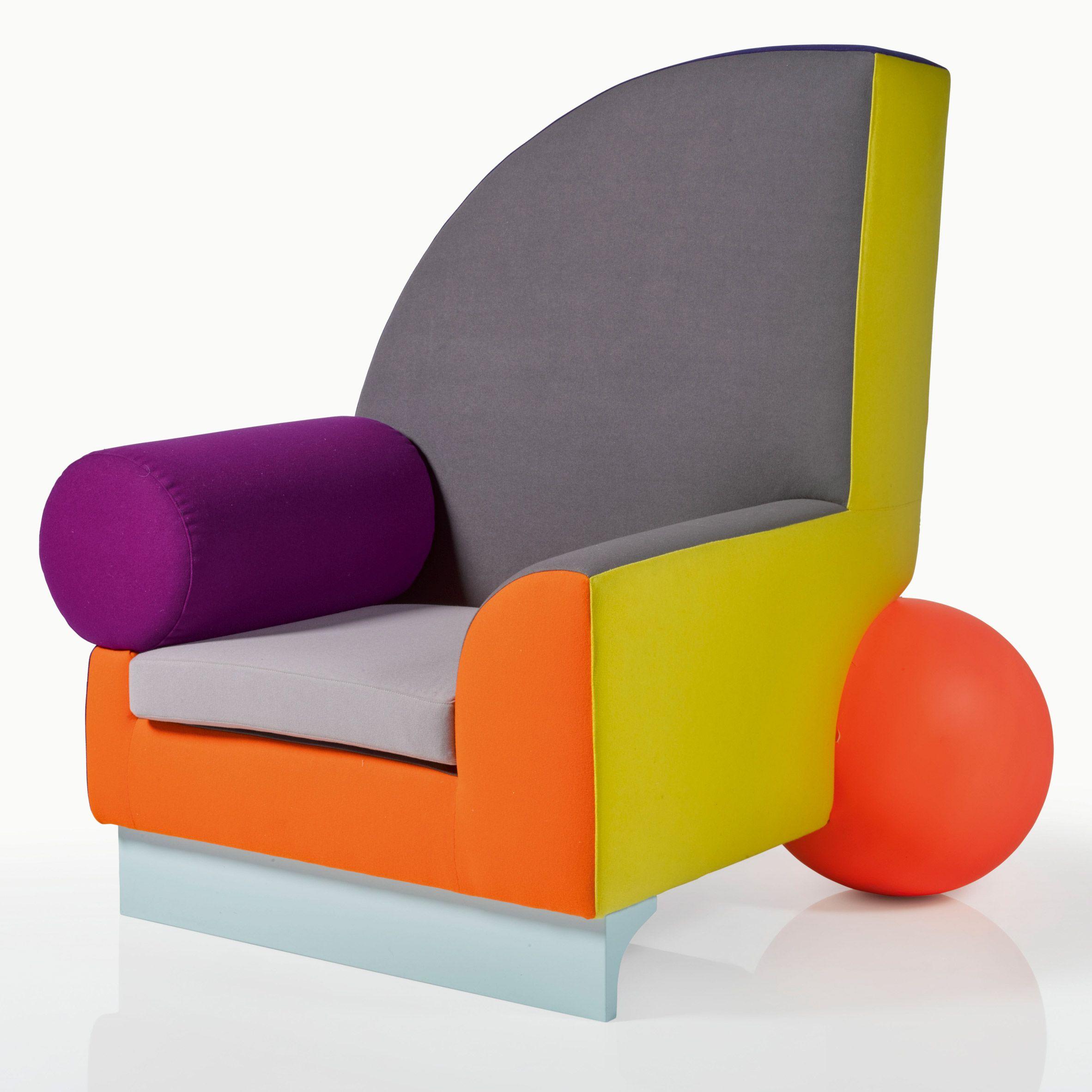 Memphis Milano Post Modern Furniture Retro Interior Memphis Milano