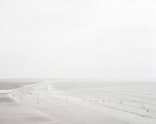 we english: saunton sands, devon, 23rd may 2008 - by simon roberts