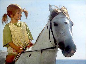 pippi langstrumpf mit dem kleinen onkel am strand horses pinterest pippi langkous films. Black Bedroom Furniture Sets. Home Design Ideas