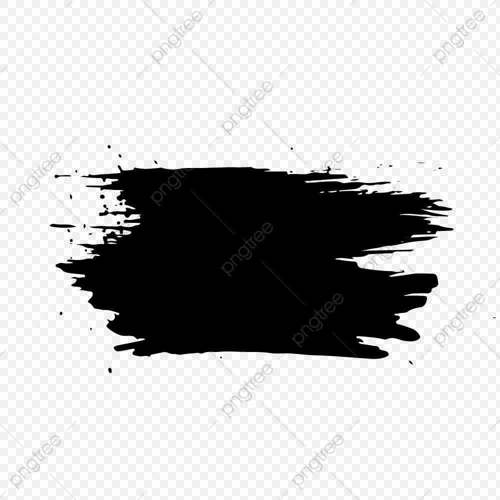 Black Vector Brush Strokes Strokes Black Brush Png And Vector With Transparent Background For Free Download Brush Background Watercolour Texture Background Vector Brush