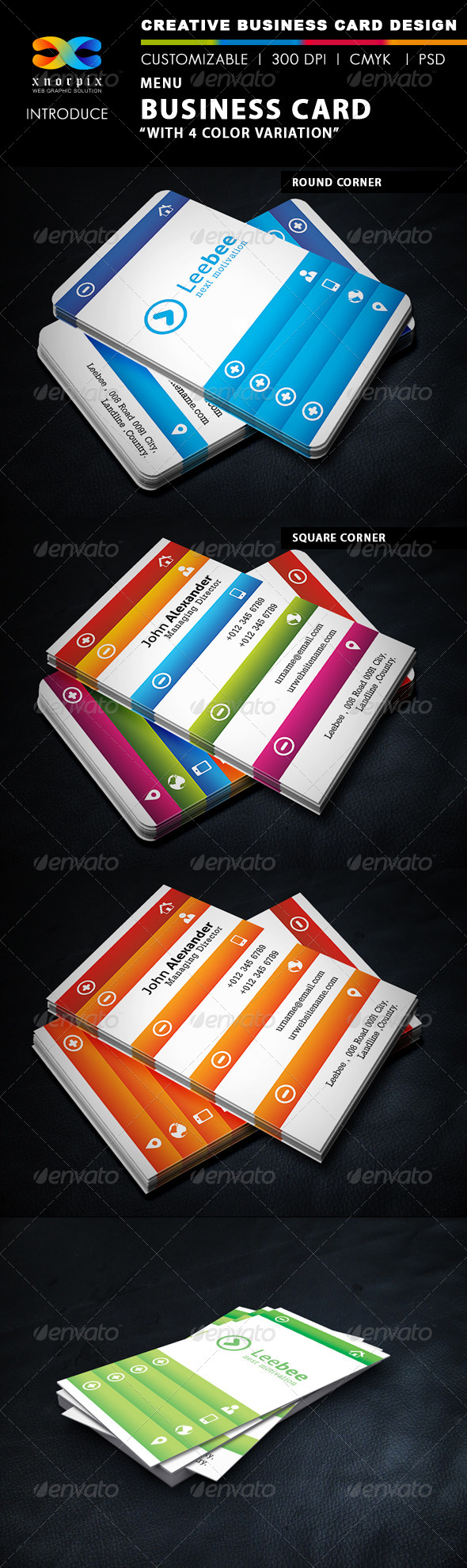 Menu Business Card Business Cards Print Templates And Fonts Download