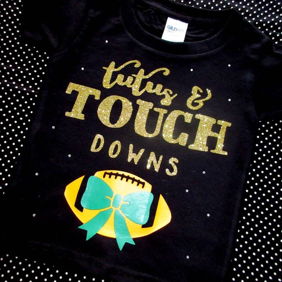 e4047b48 Excited to share the latest addition to my #etsy shop: Tutus and Touchdowns  Football