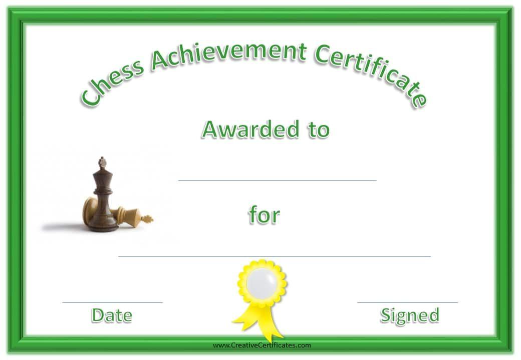 Membership Certificate Template Template Pinterest Certificate