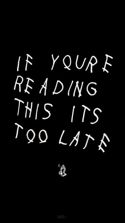iPhone Wallpapers — iPhone 6 Drake Wallpapers Ovo