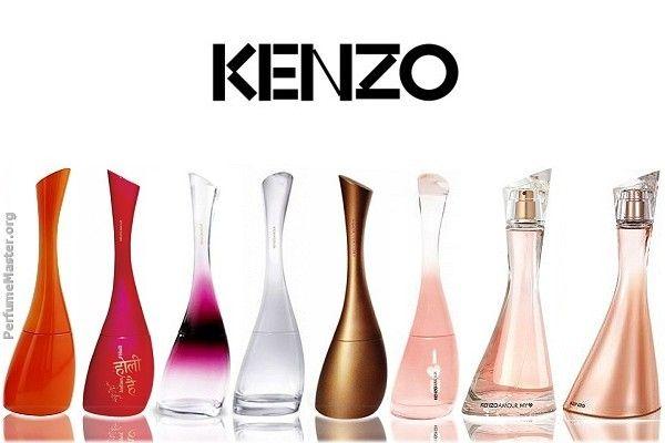 Jeu Kenzo O U A R Damour Perfume NewsP M F 6gbfY7vy