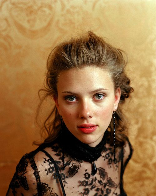 Cute Little Button Nose With Images Scarlett Johansson