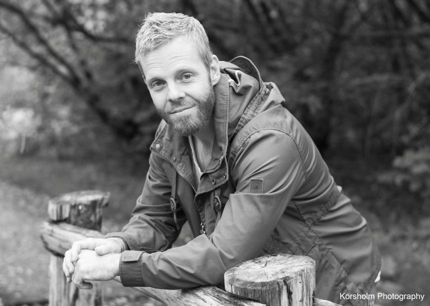 Anders Rerup Smykkedesigner og Guldsmed