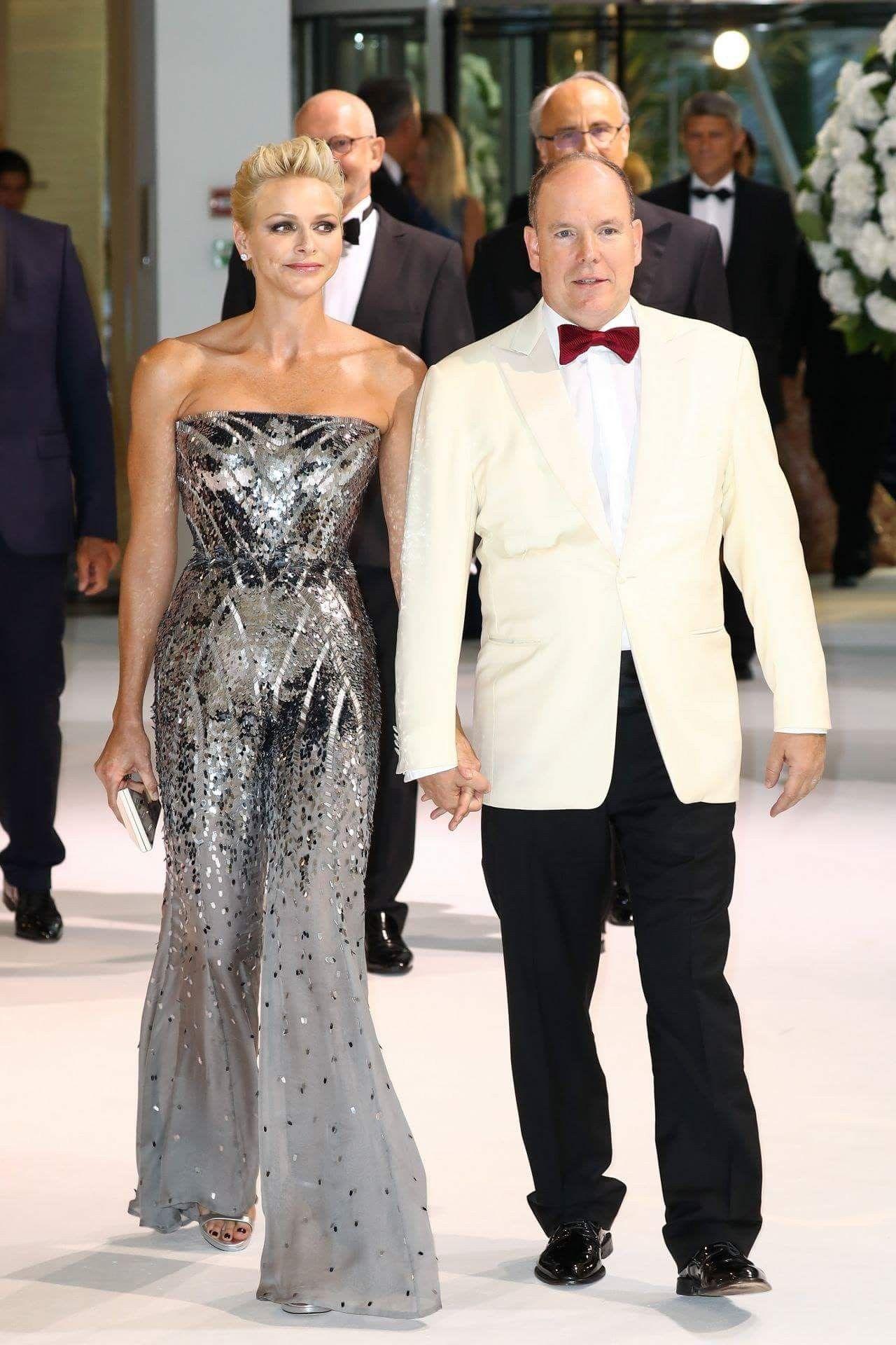 Princess Charlene of Monaco Nude Photos 77