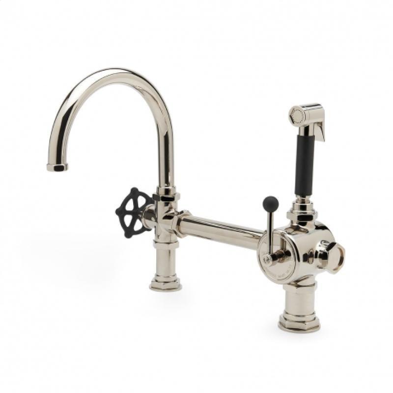 074967750875 in Burnished Nickel by Waterworks in Salt Lake City, UT ...