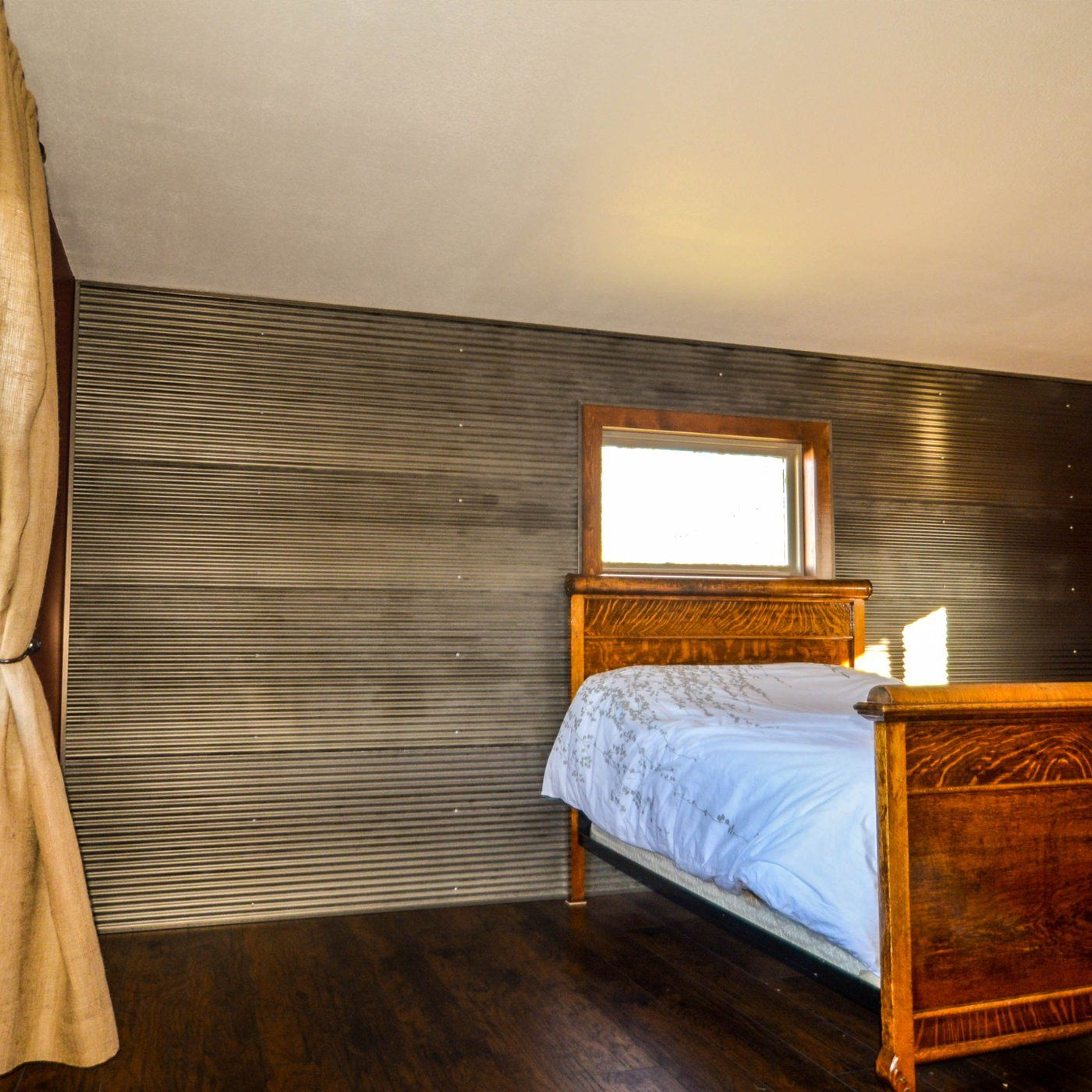 Interior Metal Wall Panels & Accents - Residential ...