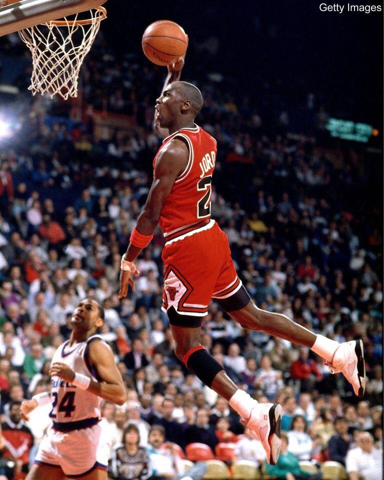 #23 Michael