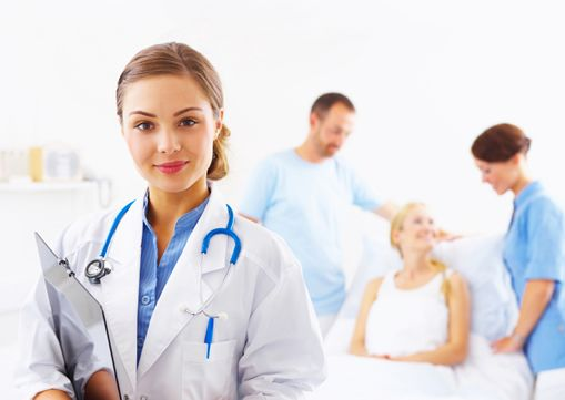 Medical Assistant Is An Allied Health Occupation Who Perform All