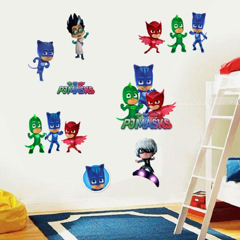 ocean romance moana frozen paw patrol pj masks wall on wall stickers for kids id=11953