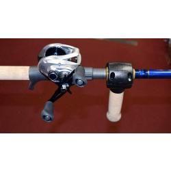 Outdoor Grips Cork Jig Ripper Minocqua Rod Rods