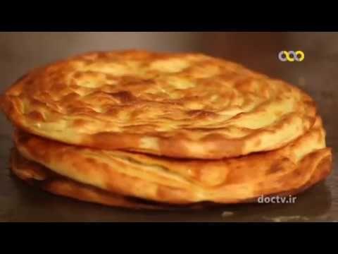 Persian Sweets and Pastry - قتلمه بجنورد