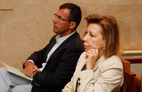La Audiencia condena a Munar a 6 años de prisión y a cuatro Nadal La Audiencia de Palma les obliga a indemnizar al Consell con 12 millones