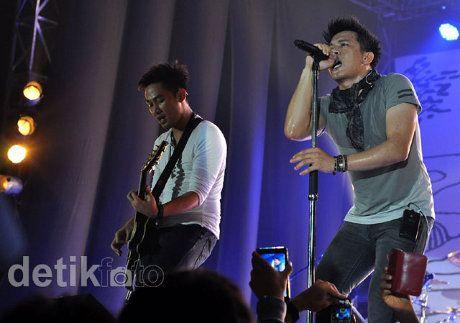 detikHot : hiburan digital anda | NOAH Siap Konser di 25 Kota Indonesia