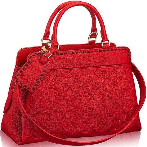 Louis Vuitton Vosges Bag  cd4306d44178d