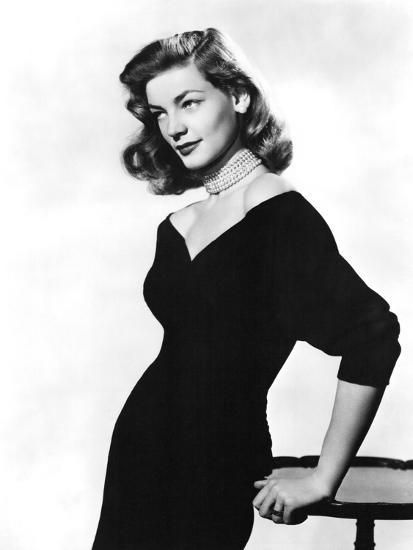 'Lauren Bacall' Photo - | AllPosters.com