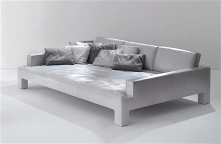 Reclining Sofa Modern sectional sofas Sofa Bed by Laurameroni