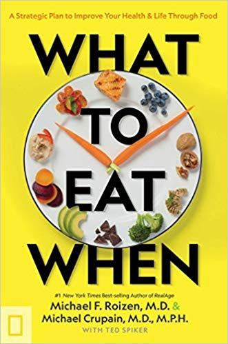 Download Pdf What To Eat When A Strategic Plan To Improve Your Health And Life Through Food Free Epub Mobi Best Diet Books Diet And Nutrition Nutrition Tips