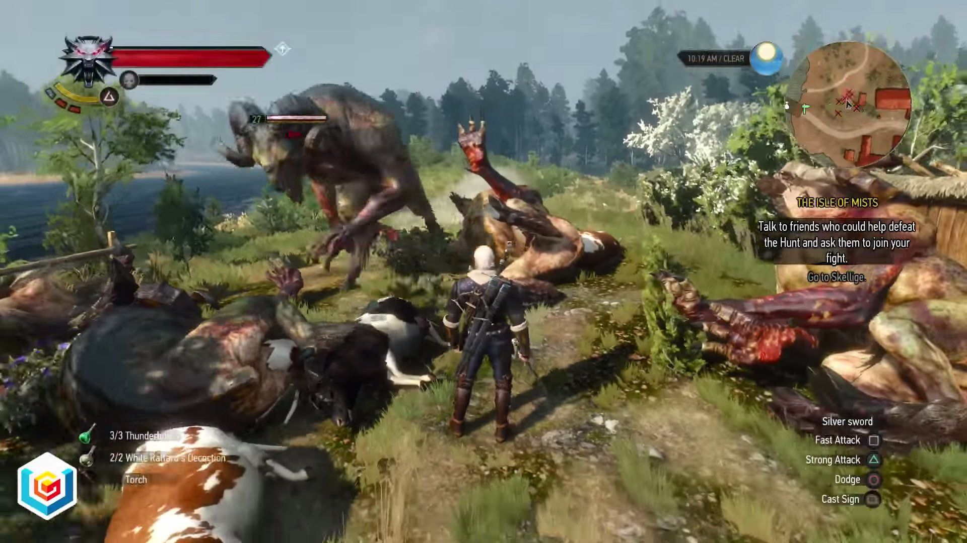 how to add points witcher 3