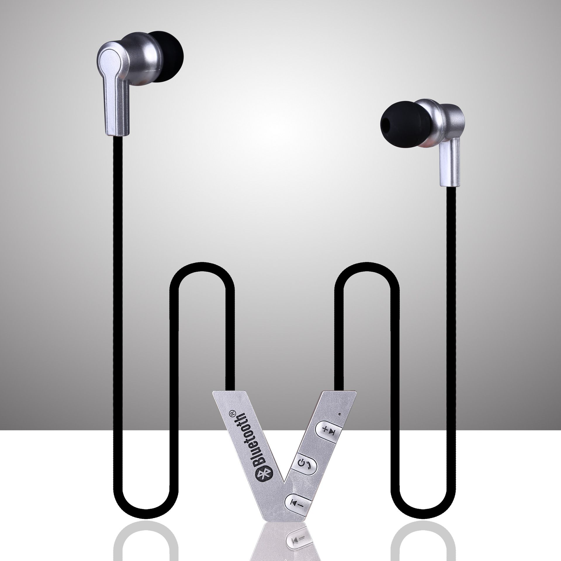 undefined Bluetooth audio, Earbuds, Portable audio