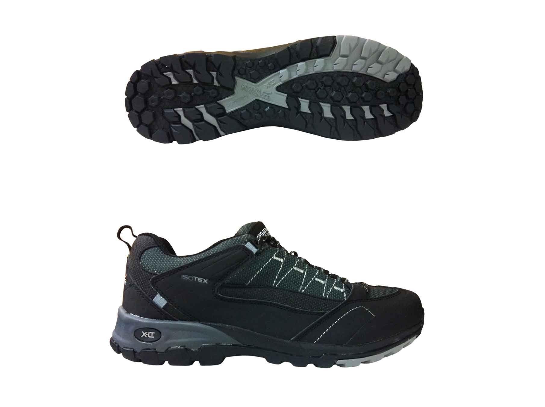 Zapatos Regatta para hombre JJkDP