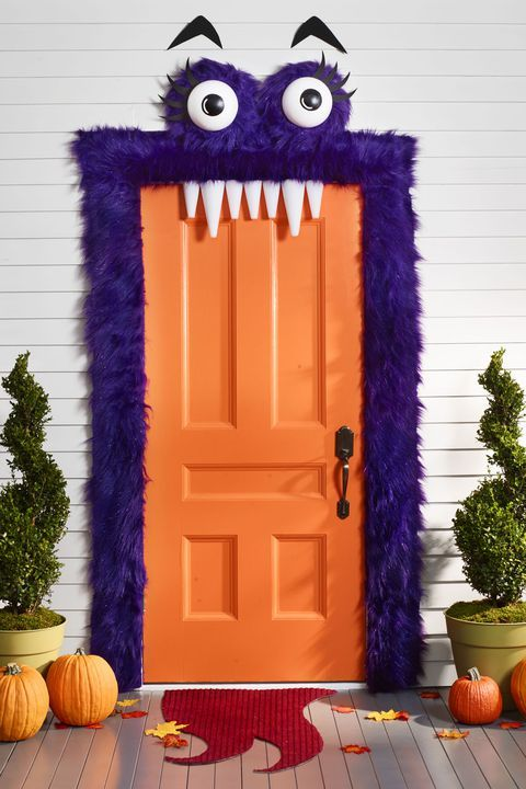 50+ Easy Halloween Decorations You Need for This Year\u0027s Party