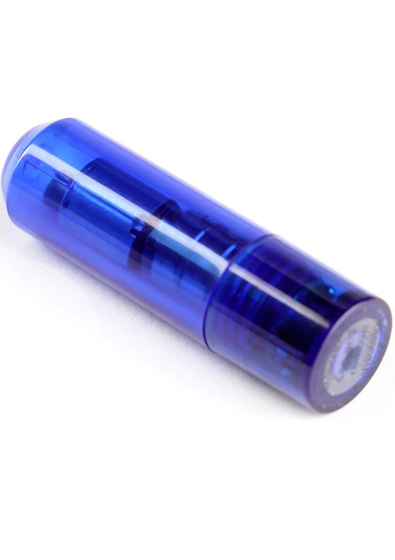 Buy Zero Tolerance Cross Bones The Ammunition Bullet Waterproof Blue online cheap. SALE! $12.99