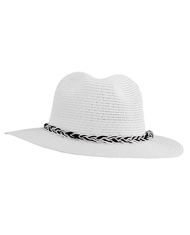 f9b01f0621435d Vintage 100% Wool Felt Large Floppy Hat Bowler Fedora with Wide Brim and  Trim - Black - CK186782T70 | WOMEN'S HATS & CAPS | Hats, Wool Felt, Hats  for women