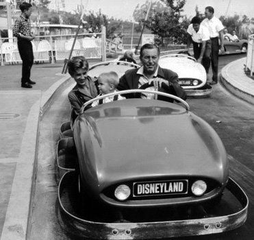 Image result for autopia old photo