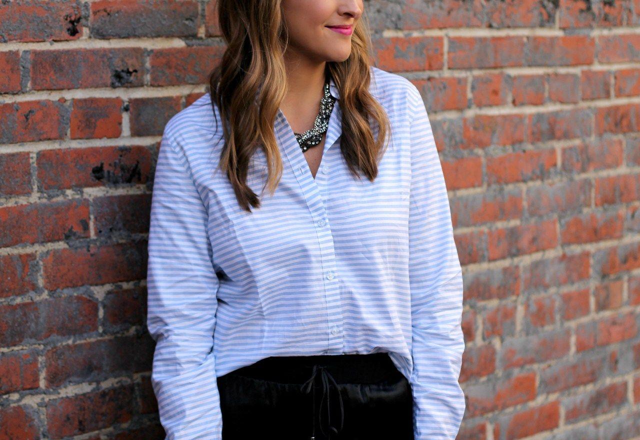 41a40afe3d Basic Essentials - Lex What Wear  MyGHStyle  GarnetHill  BasicEssentials   WardrobeBasics  FashionBlogger