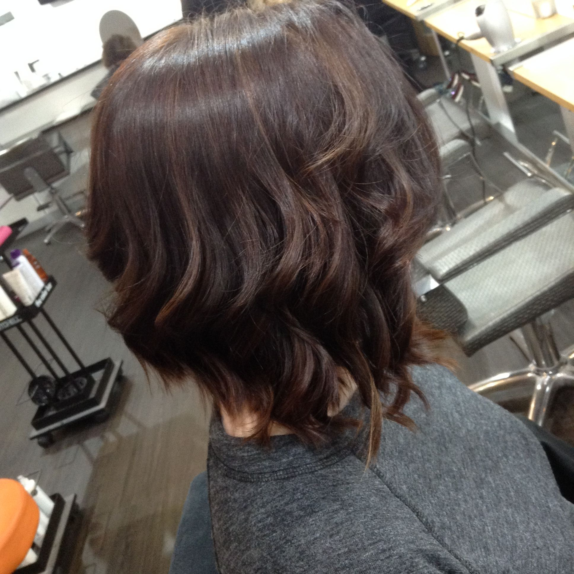 Pin by carl keith salons on short hair pinterest short hair