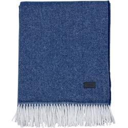 Photo of Gant Oxford Decke (150×200) (Blau) GantGant