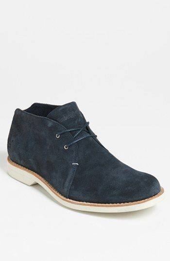 Timberland Earthkeepers® 'Stormbuck Lite' Chukka Boot available at  #Nordstrom