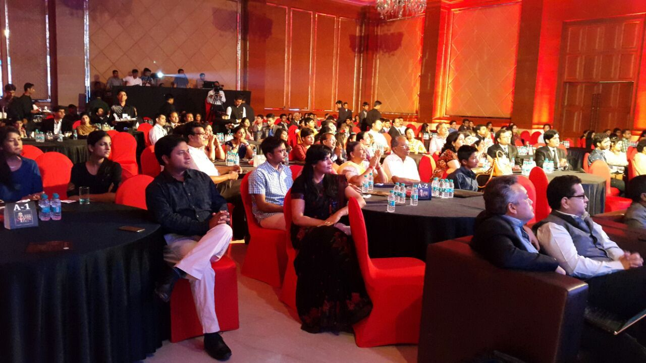 Quality Mark Trust awarded Narayan Seva Sansthan NGO as a