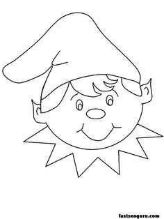 Coloring pages of the Christmas story too. Description from ...