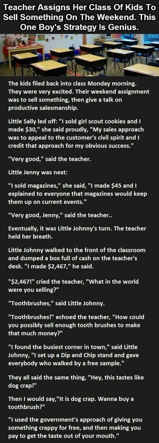 Fun box funny picture funny pic pic of fun funny image - Awesome Business Strategy Humor Funny Lol Comedy Chiste Fun
