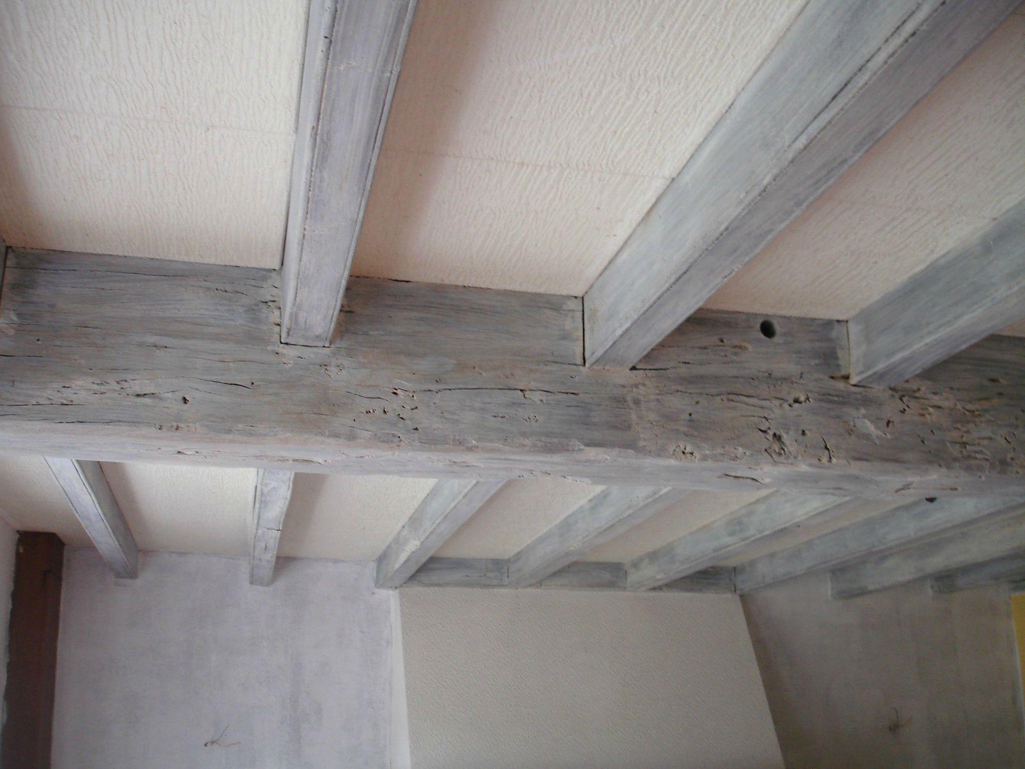 Quel Luminaire Pour Plafond Avec Poutre 50 poutre grise plafond blanc idees | poutre plafonds, poutre