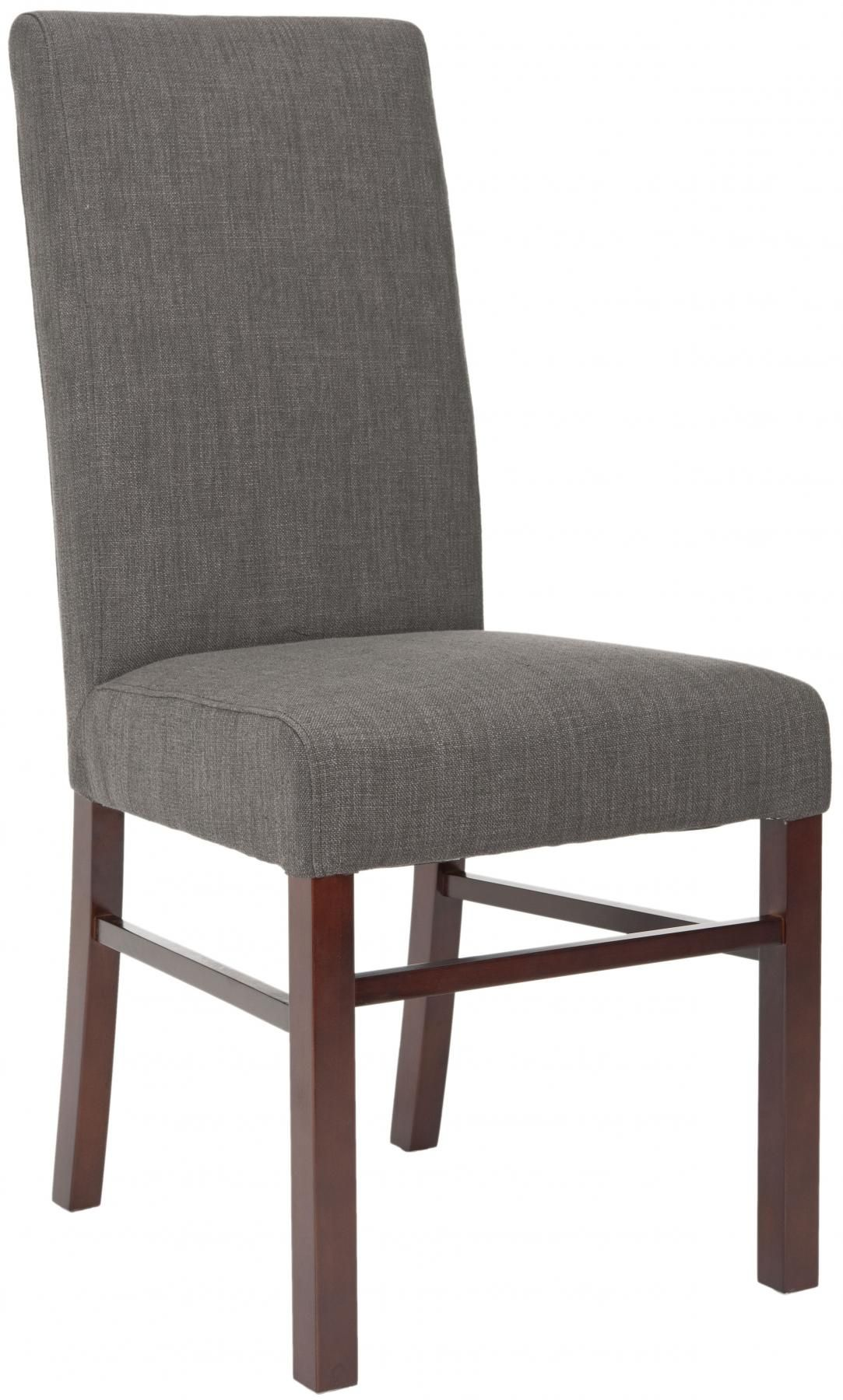 Safavieh Furniture Hud8205j Set2 With Its Apropos Name The Clic Side Chair Has A Timeless Eal That Won