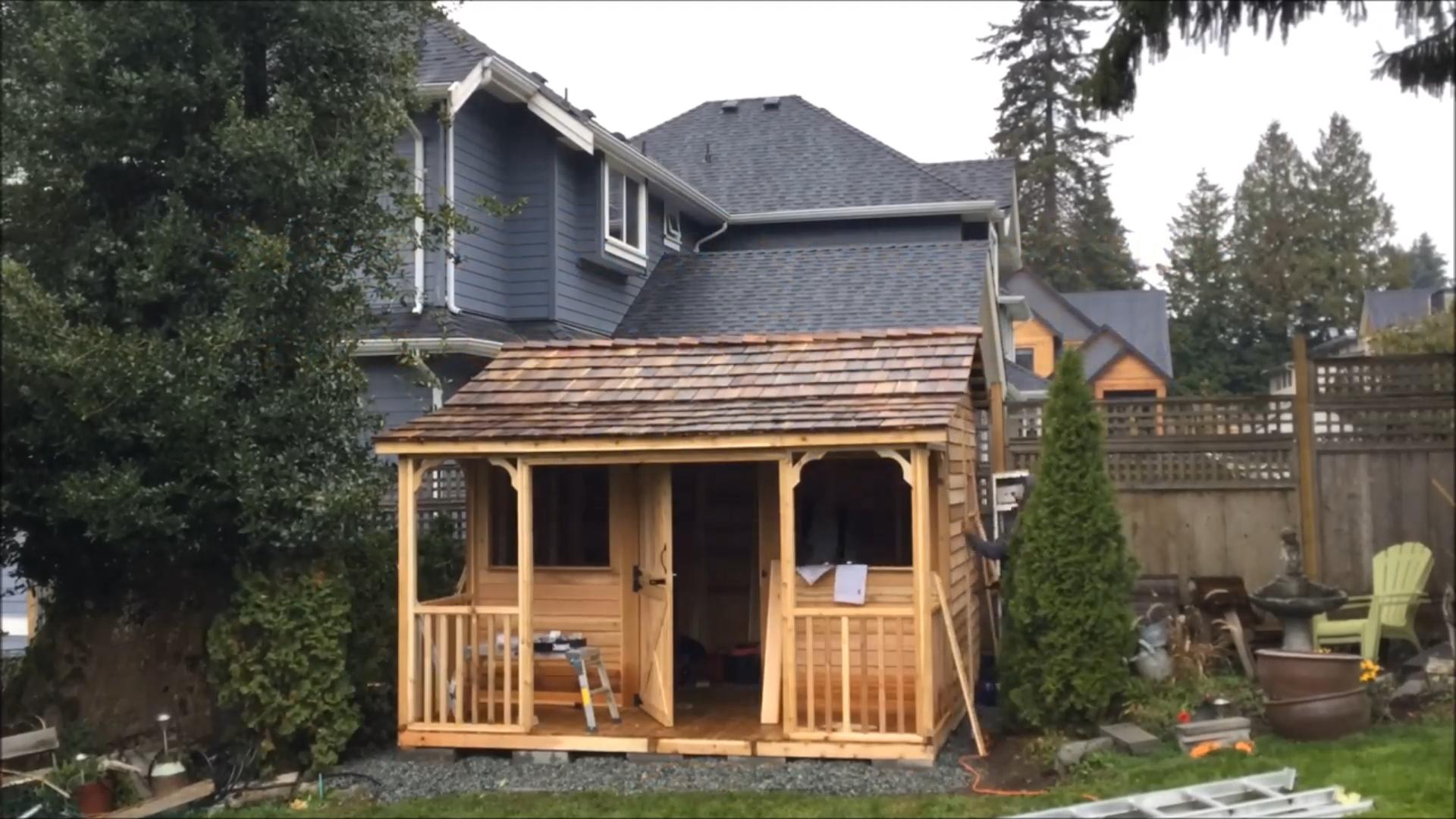 Photo of DIY Backyard Cottages