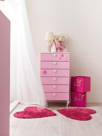 para cuarto de nia barbie atena muebles de servicio camas armarios