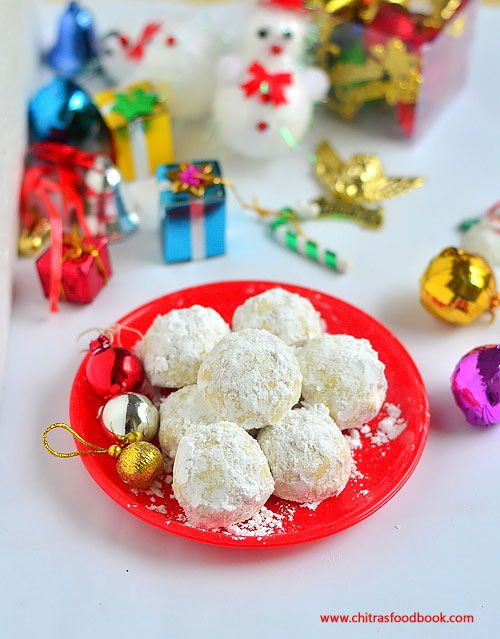 Easy christmas recipes recipe easy christmas recipes snowball easy christmas recipes forumfinder Image collections