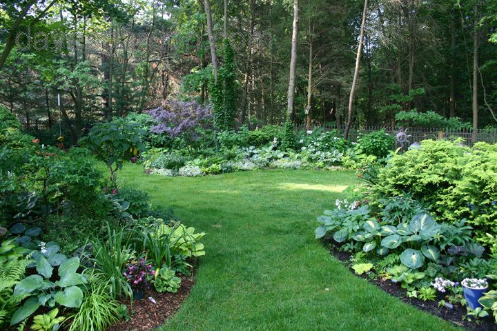 interesting shade garden ideas zone this pin and more on flower - Flower Garden Ideas Partial Sun