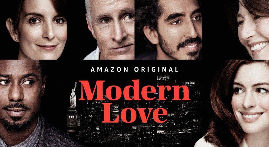 Modern Love Una Encantadora Antologia Romantica Para Amazon Con