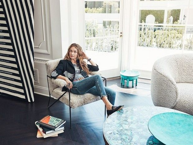 Kelly wearstler is one of the names included in this exclusive list interiordesign architecture architecturaldigest bocadolobo also ad best interior designers finally revealed  part  rh pinterest